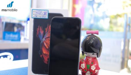 Đừng bỏ lỡ iPhone 6S Lock thời điểm này tại MSmobile