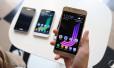 Thống trị phân khúc 3 triệu, bộ ba Galaxy J3 Pro, J5, J7 2016 tạo đà mua sắm lớn