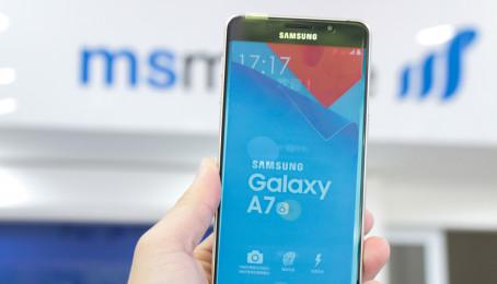 4 lý do khiến bạn không thể bỏ qua Galaxy A7 2016 tại MSmobile