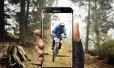 """Ấn tượng camera """"chuẩn DSLR"""" của Samsung Galaxy S7 Edge cũ"""