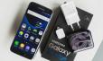 Cách chọn mua Samsung Galaxy S7 Edge cũ chính hãng, giá rẻ