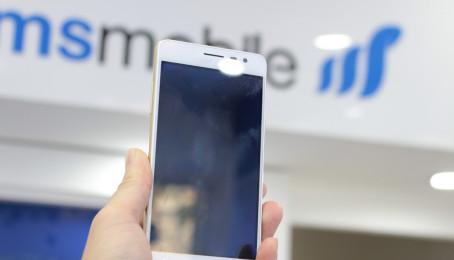 """Ngắm trọn vẹn thiết kế """"hàng khủng"""" của Samsung Galaxy J3 Pro"""