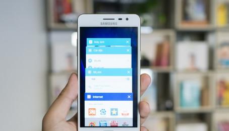 4 tùy chỉnh tính năng hữu ích trên Samsung Galaxy J3 Pro