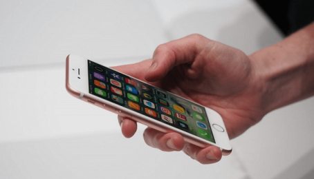 Có nên mua iPhone 7 Lock giá ưu đãi