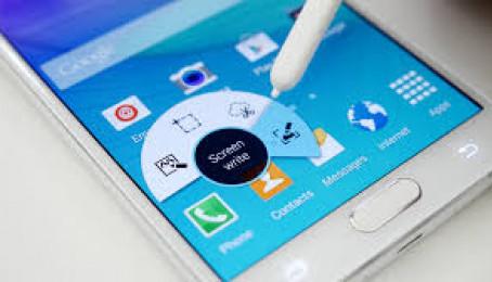 Samsung Galaxy Note 4 cũ thông minh thiết kế cao cấp
