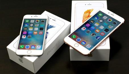 Cách nhận biết iphone 6, 6S Plus đã bị thay vỏ như thế nào ?