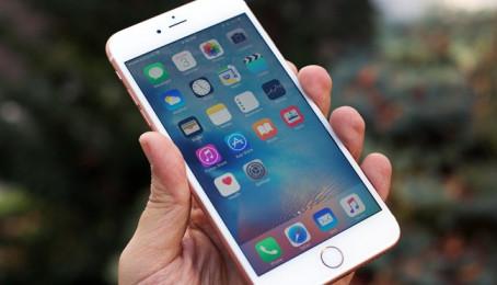 Lý do nên mua iPhone 6s Plus Lock cũ tại MSmobile