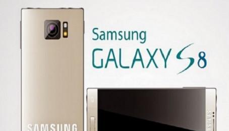 Át chủ bài mới của Samsung chính là Galaxy S8