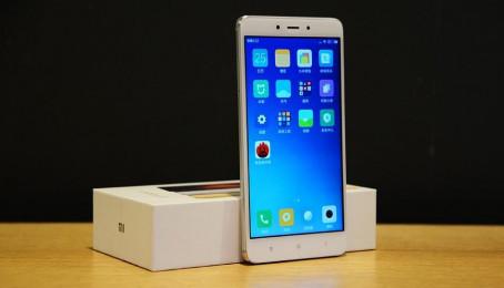 Địa chỉ mua Xiaomi Redmi 4A chính hãng, uy tín