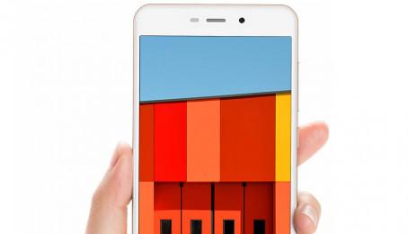 Xiaomi Redmi 4A giá sốc, cấu hình ngon