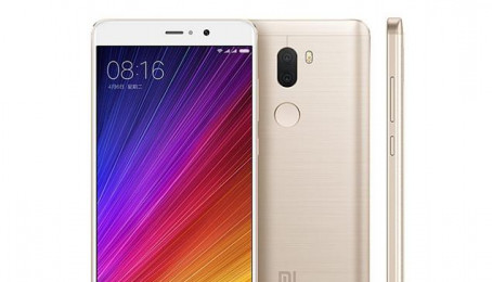 [ROM] MIUI 8 Global Stable V8.0.1.0.MBGMIDG cho Xiaomi Mi 5s Plus