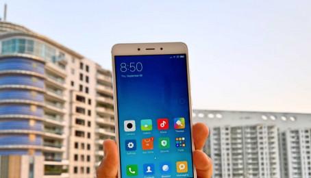 Mạnh mẽ cùng cấu hình Xiaomi Redmi 4