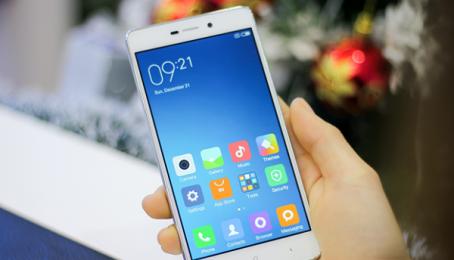 Xiaomi Redmi 4 về hàng giá sốc chỉ hơn 2 triệu đồng