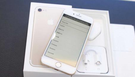 Cách kiểm tra / test máy iPhone 7 - 7 Plus cũ trước khi mua