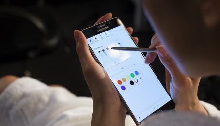 Mẹo hay tăng tốc độ sử dụng và tối ưu hóa pin trên Galaxy Note 5 cũ