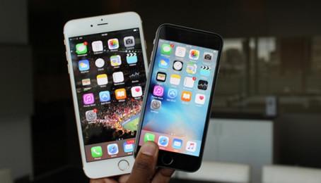 Cách kiểm tra / test máy iPhone 6s - 6s Plus cũ trước khi mua