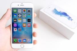 iPhone 6S CPO- Cơn sốt hàng cao cấp giá phải chăng
