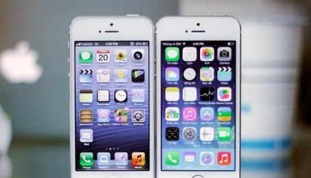 Mua iPhone 5s cũ ở đâu tốt nhất ?