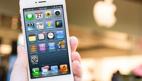 Đánh giá cấu hình iPhone 5s cũ mạnh mẽ, hiệu năng tốt
