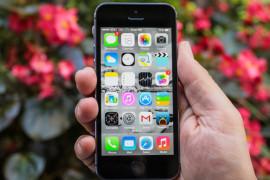Đánh giá ngay thiết kế iPhone 5s cũ trên tay chưa đến 4 triệu đồng