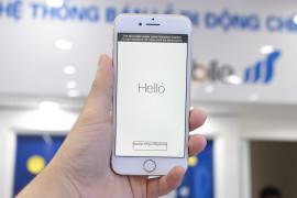 Cấu hình iPhone 7 lock : nỗi lo mà các Android phải chống chọi