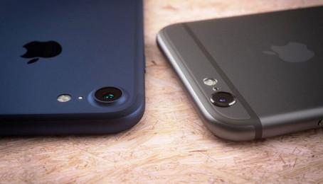 Đập hộp iPhone 7 Lock trên tay - thêm sự lựa chọn cho người Việt
