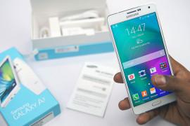 Có nên mua Samsung Galaxy A7 (2015)