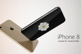 Bất ngờ khi iPhone 8 sở hữu màn hình 4.7 inch