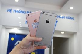 Kinh nghiệm quan trọng cho người mới khi mua iPhone 6 Plus Quốc tế cũ