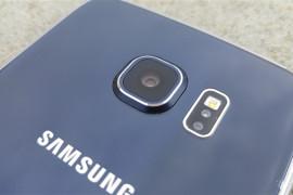 """Samsung quay trở lại với """"camera kép"""" trên siêu phẩm S8"""