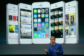 """Hãng công nghệ muốn loại bỏ """"Apple"""" hãy lật đổ phần cứng và phần mềm"""