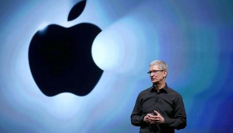 Apple bị coi như một cái đuôi Công nghệ