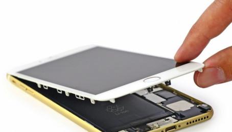 Apple sẽ thay pin miễn phí cho iPhone 6s Quốc tế cũ