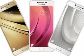 Cấu hình như hổ mọc thêm cánh của Samsung Galaxy C5
