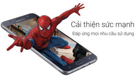 Có nên mua Galaxy On7 2016 (J7 Prime) ở thời điểm hiện tại