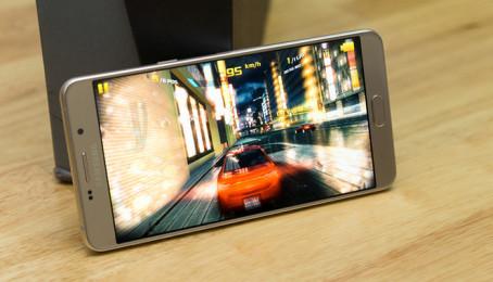 Đánh giá pin Samsung Galaxy A9 Pro phá bỏ mọi kỷ lục