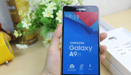 Cách chọn mua Samsung Galaxy A9 2016 chuẩn zin 100%