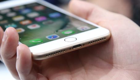 Cách nhận biết iPhone 7, 7 Plus chính hãng