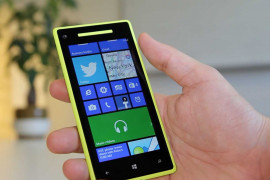 Nhập danh bạ từ sim vào điện thoại Windows phone: Lumia