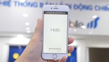 Cách nhận biết iPhone 7, 7 Plus bị thay vỏ