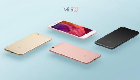 Cùng nhau chiêm ngưỡng hình ảnh thực tế Xiaomi Mi 5C