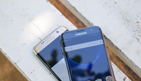 Galaxy S8 liệu có giúp Samsung thắng thế trước Apple