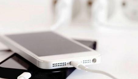 iPhone bị hết pin, sập nguồn sạc không lên phần trăm pin phải làm sao?