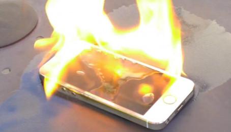 Cách khắc phục iphone bị nóng máy và nhanh hết pin