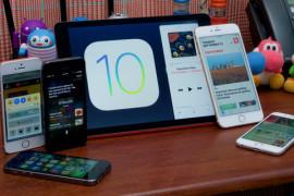 iOS 10.3 Find My AirPods và hoạt loạt đổi mới