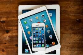 iPhone và iPad đã chạy nhanh hơn đáng kể với iOS 10.3
