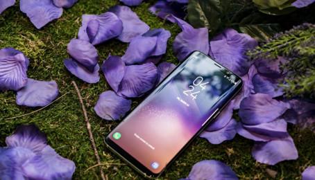 Benchmark của Galaxy S8 Exynos hạ đo ván iPhone 7 Plus và Huawei P10 Plus