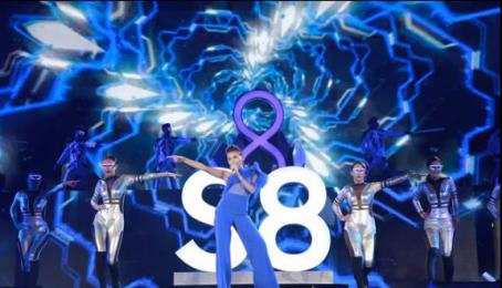 Khoảnh khắc đỉnh cao của Âm Nhạc tại buổi giới thiệu Galaxy S8 tại Hà Nội