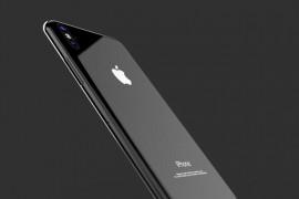 iPhone 8 Dựng giống thật nhất