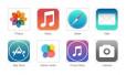 Lý giải sự thay đổi iCon của APPLE từ iOS 7 trở lên